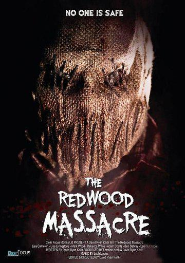 The Redwood Massacre (Vostfr)