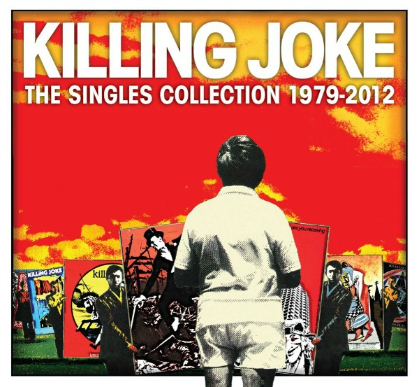 Killing Joke - The Singles Collection 1979 2012 (3CD) (2013) [MULTI]