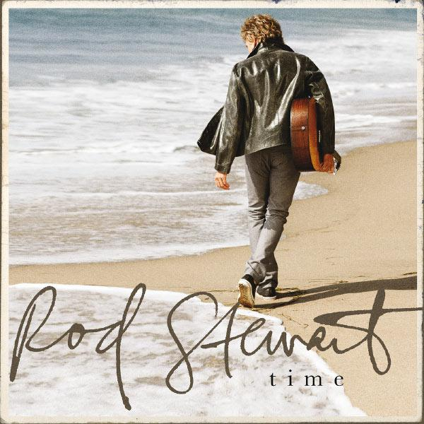 Rod Stewart - Time (2013) [MULTI]