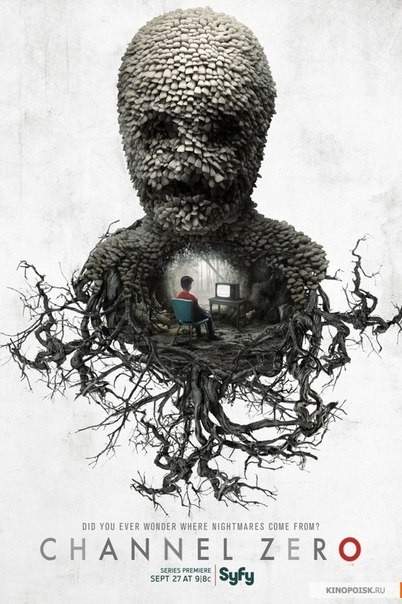 Channel Zero - Saison 2 [COMPLETE] [06/06] FRENCH | Qualité HDTV