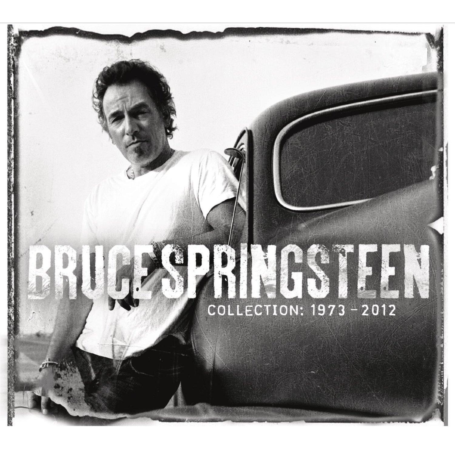[Multi]Bruce Springsteen - Collection 1973-2012 (2013) [MULTI]