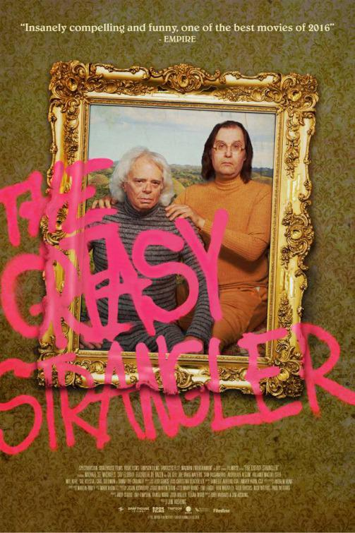 The Greasy Strangler (Vostfr)