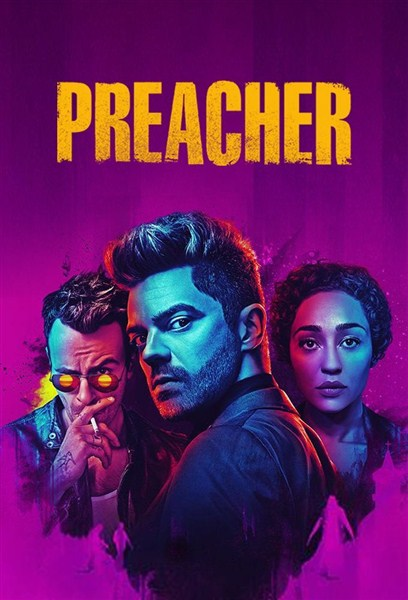 Preacher- saison 2 [02/??] FRENCH | WEB-DL