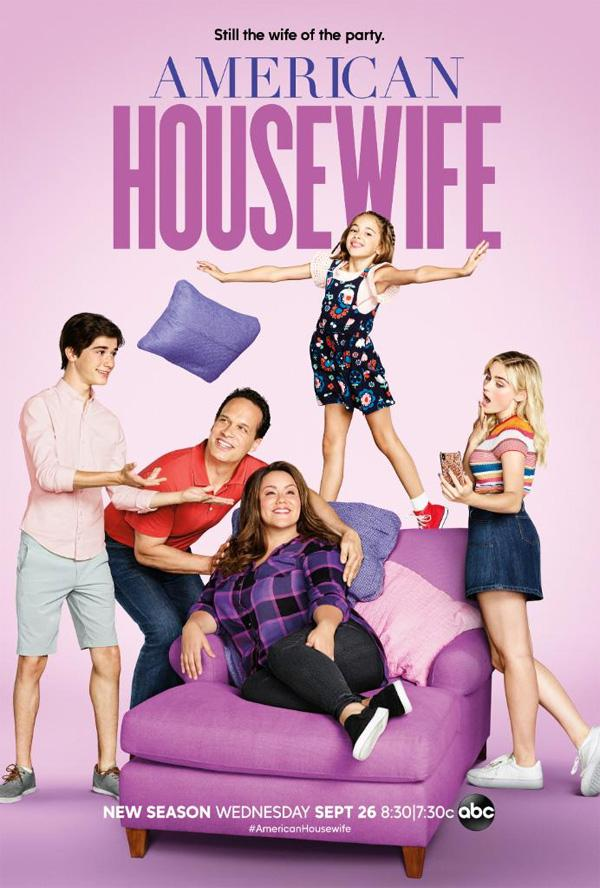 Telecharger American Housewife- Saison 3 [04/??] VOSTFR | Qualité HD 720p