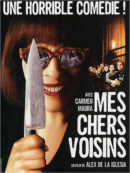 Mes chers voisins [DVDRiP] [FRENCH] [MULTI]