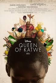 Queen Of Katwe (Vostfr)