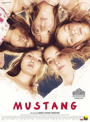 Mustang (Vostfr)