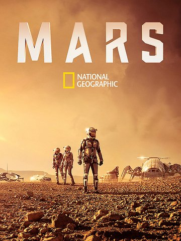 Mars - Saison 1 FRENCH HDTV [ Complete ]
