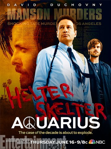 Aquarius - Saison 2 [13/13] FRENCH | Qualité HDTV