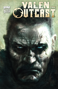 Valen The Outcast - Tome 2