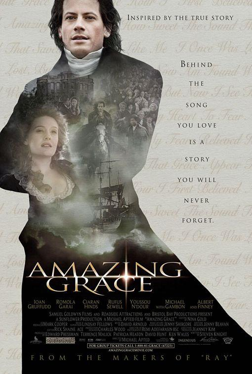 Amazing Grace Vostfr