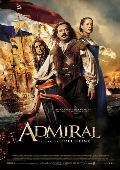 Admiral [BDRip] [FRENCH]
