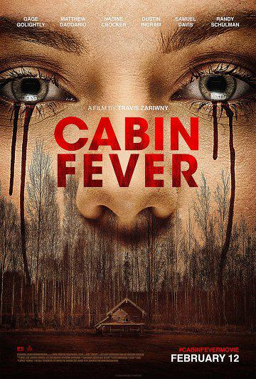 Cabine Fever