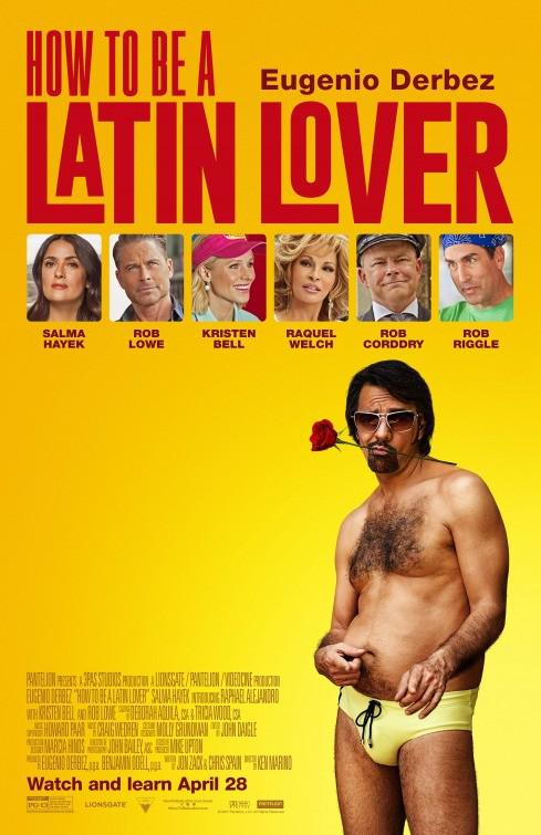 How To Be a Latin Lover vostfr