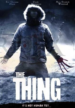 [MULTI] The Thing [VOSTFR][BDRIP]