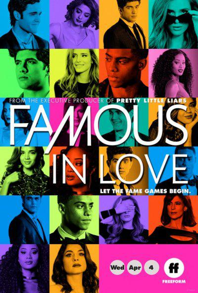 Telecharger Famous In Love- Saison 1 [COMPLETE] [10/10] FRENCH | Qualité HD 720p