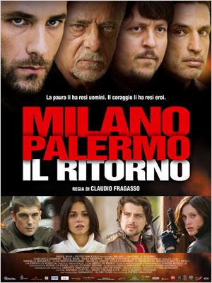 Milan-Palerme, le retour (1CD) [FRENCH] [DVDRIP] [MULTI]