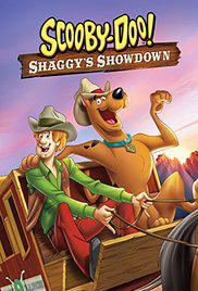 Scooby-Doo! Shaggy's Showdown Vo