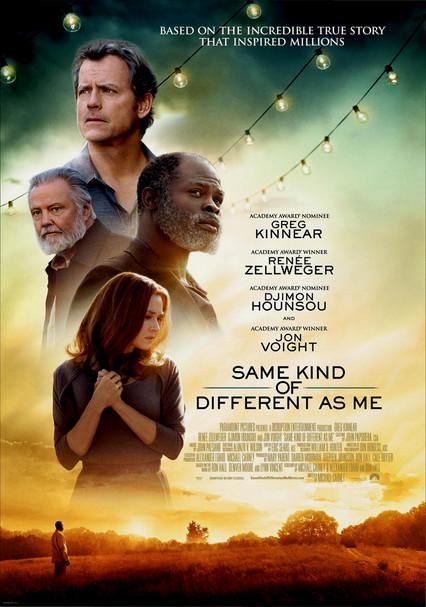 Same Kind Of Different As Me EN STREAMING 2017 FRENCH BDRip