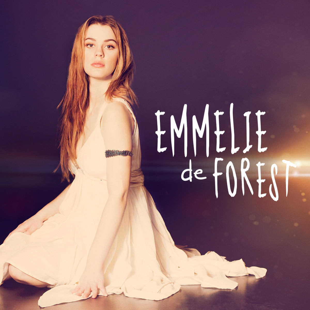 Emmelie de Forest -  Only Teardrops (2013) [MULTI]