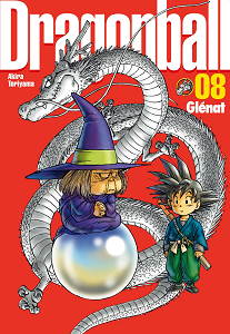 Dragon Ball - Tome 8 (Perfect Edition)
