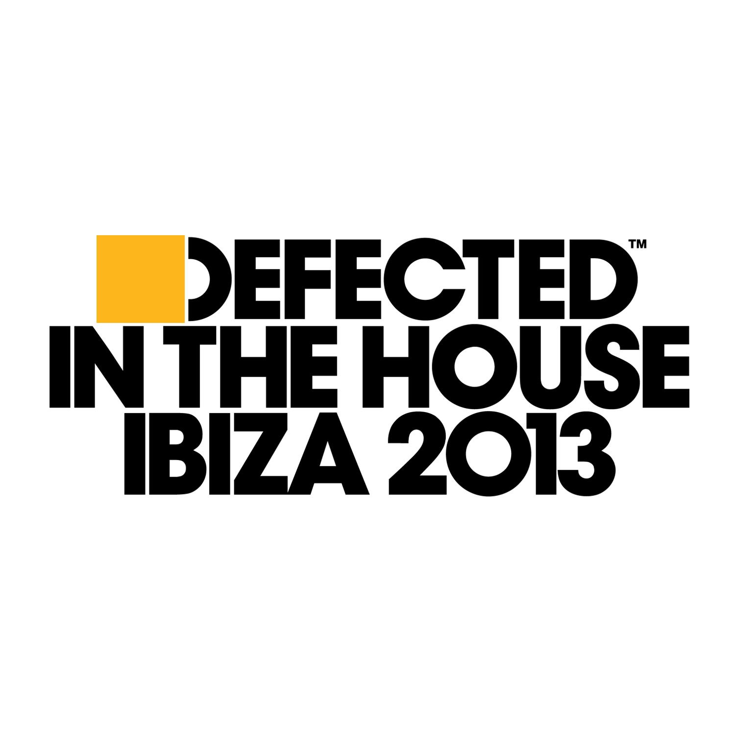 Defected In The House Ibiza (2013) [MULTI]