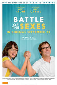 Battle of the Sexes (vo)