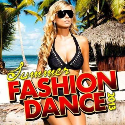 [MULTI] Summer Fashion Dance (2013)