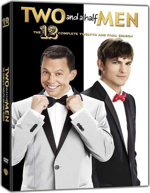 Two And A Half Men ( Mon Oncle Charlie ) Saison 12 vf