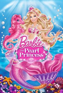 Barbie: The Pearl Princess (Vo)