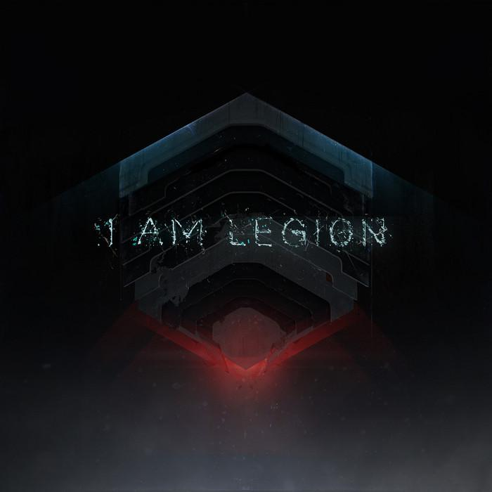 I Am Legion - I Am Legion (2013) [MULTI]