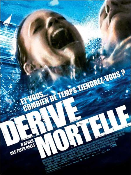 Dérive mortelle (1CD) [FRENCH] [DVDRIP] [MULTI]
