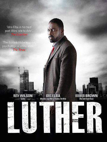 Luther – Saison 4