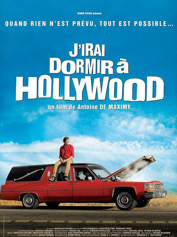 J'irai dormir à Hollywood