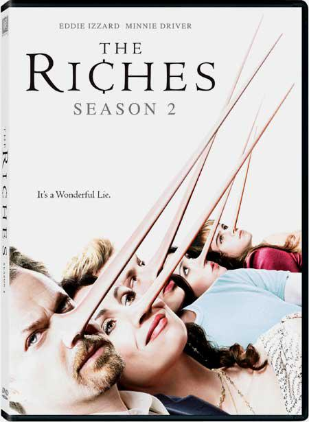 The Riches – Saison 2