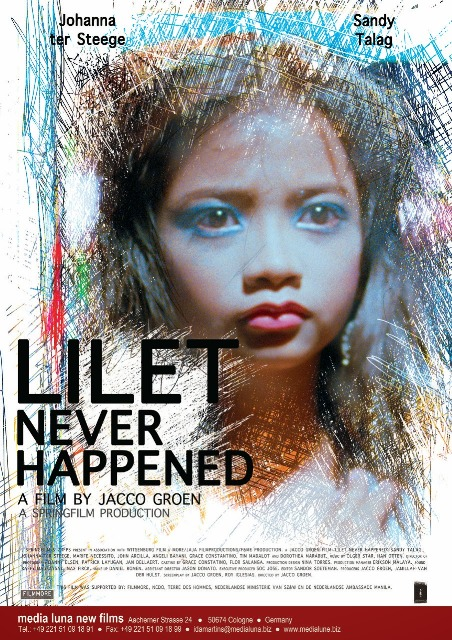 Lilet Never Happened [DVDRiP] [VOSTFR] [MULTI]