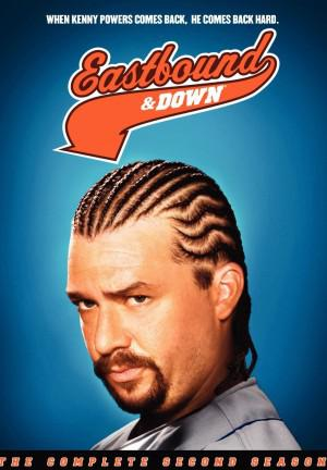 Eastbound And Down – Saison 2 (Vostfr)