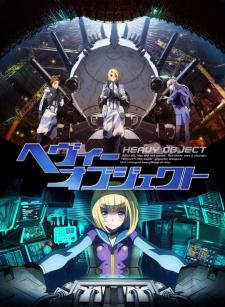 Heavy Object – Saison 1