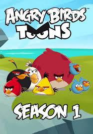 Angry Birds Toons – Saison 1
