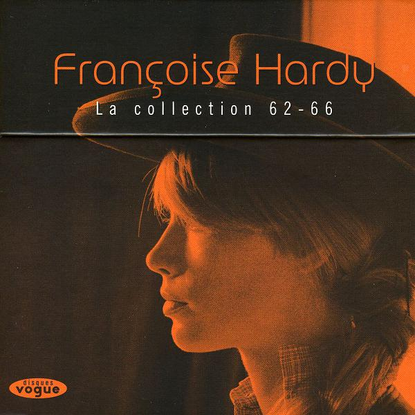 Françoise Hardy - La Collection 62 - 66 [MULTI]