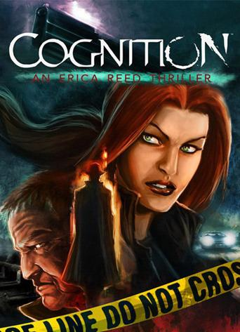Cognition Episode 3 - The Oracle [Anglais]
