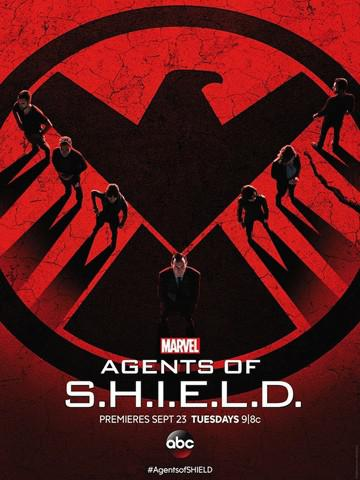 Marvel's Agents of S.H.I.E.L.D. Saison 2 en streaming