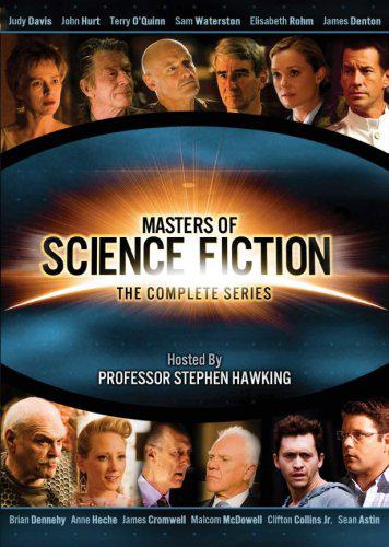 Masters of Science Fiction – Saison 1