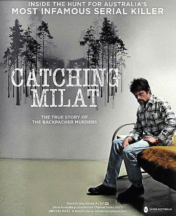 Catching Milat Saison 1 vf