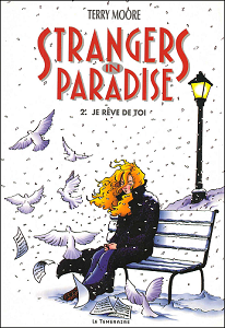 Strangers in Paradise [Tome 02] [BD]
