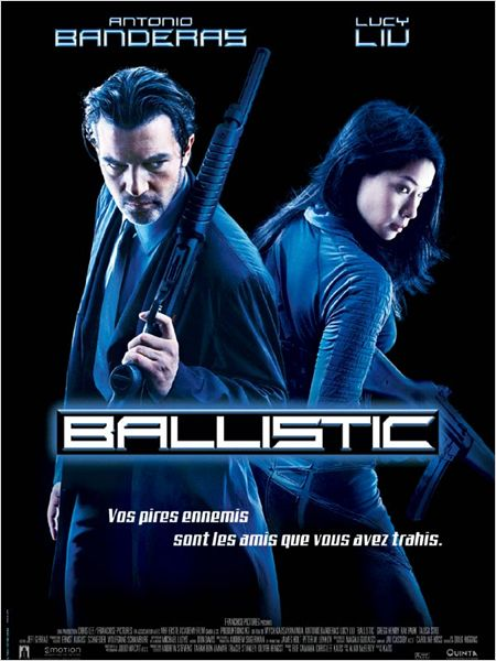 [MULTI] Ballistic [DVDRIP] [FRENCH]