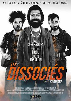 Les Dissociés Un film SURICATE en streaming