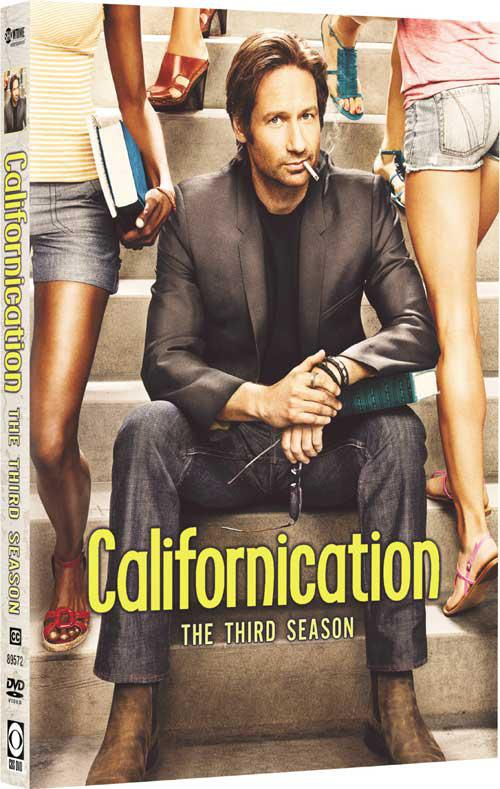 Californication – Saison 3