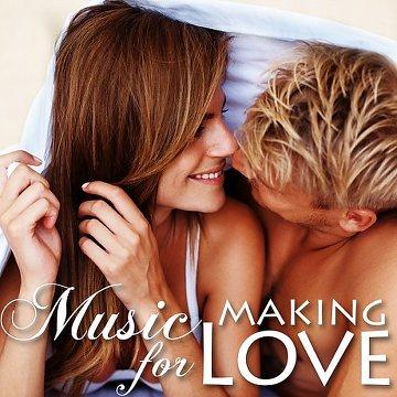 The Music for Making Love Orchestra Music for Making Love (2013) [MULTI]