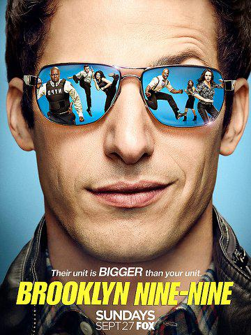 Brooklyn Nine-Nine – Saison 3 (Vostfr)